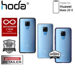 HODA ROUGH Military Case for Huawei Mate 20 X