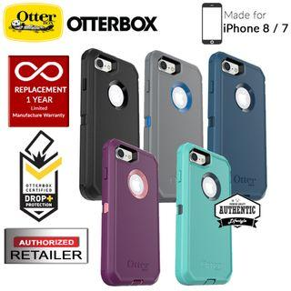 OtterBox Defender Series for iPhone 8 / 7