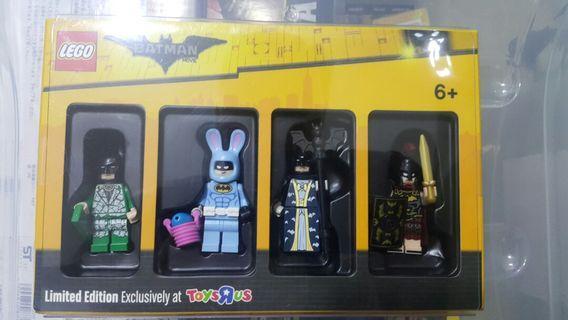 Lego Bricktober Batman