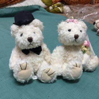 🚚 婚禮小物-熊熊