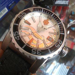 Jam tangan Expedition Automatic