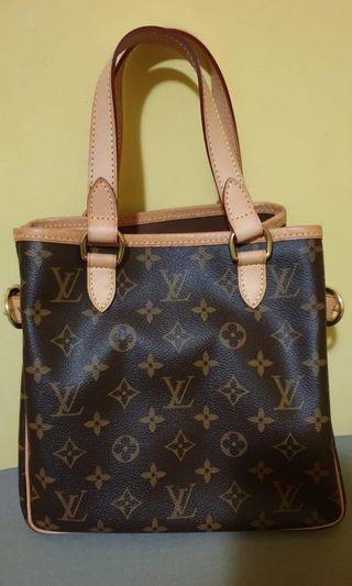 Vintage Louis Vuitton Monogram