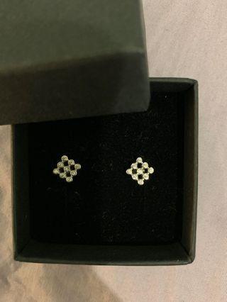 925 Iconic Earrings