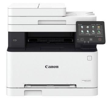 Canon 鐳射彩色打印機