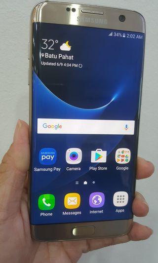 2ng Samsung S7 Edge