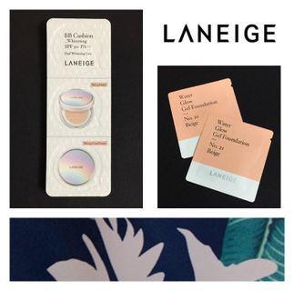 Laneige Trial Kit (3 Items)