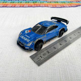 Tomica Nissan Skyline GT-R Racing Calsonic Hotwheels