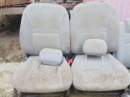 Myvi seat (original)