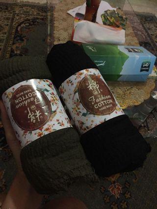 pashmina shawl , bahan bagus banget🥰