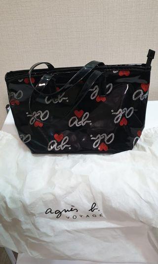 🚚 Preloved Agnes B Bag
