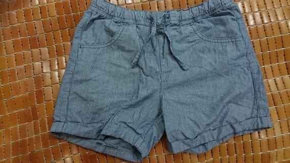 Hang Ten條紋短褲(10/11)(4-6歲)