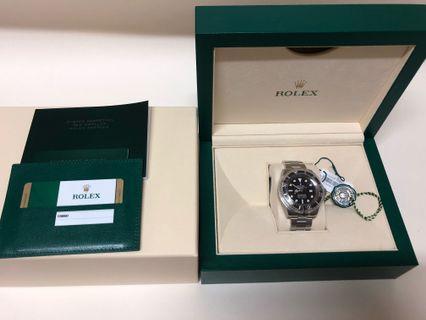 Rolex  126660 水貨