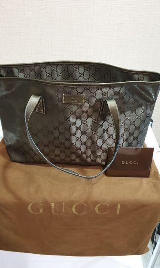 Authetic Preloved Gucci Bag