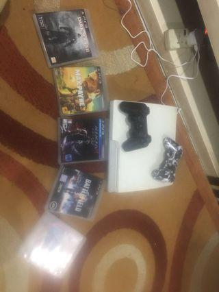 ps3 RM600