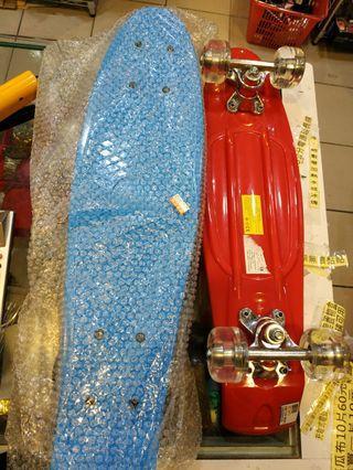 滑板340