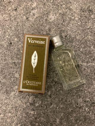 包郵 L'occitane 香水10ml