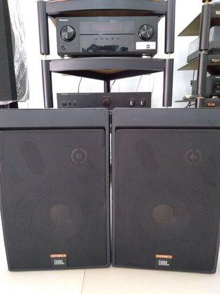 JBL Speaker Control 5