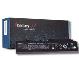 3808. Battery TEC Li-ion,11.10V,4800mAh,Brand New Replacement Laptop Battery for Dell Vostro 1710, 1720 Compatible part numbers of Dell: 312-0741, 451-10612, P726C, T118C