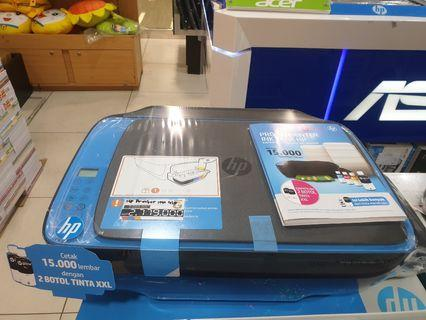 Kredit HP Printer Ink 419 tanpa kartu kredit cuma 199.000