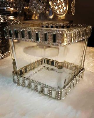 Candle Holder Lilin perhiasan