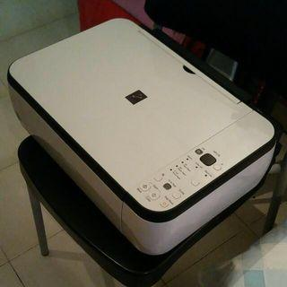 🚚 Canon Pixma Printer/Copier/Scanner (MP276 Model)