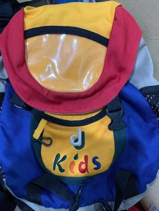 Reuter kids backpack