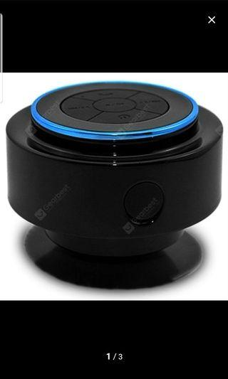 IP waterproof wireless speaker
