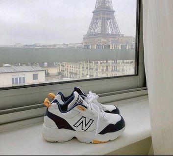 🚚 NB708老爸鞋😆🥰 尺寸24