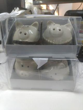 鹽樽 胡椒粉樽 調味樽 Salt/pepper shaker