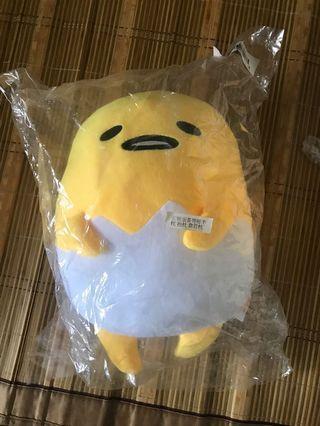 蛋黃哥暖手枕