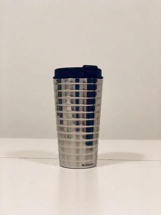 Nespresso coffee mug