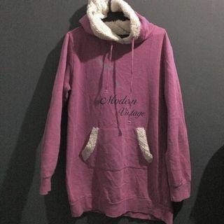 Hoodies Sweater Tebal