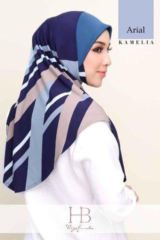 🚚 Instant Hijab
