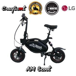 ✔ AM Scooter [ Read Description ]