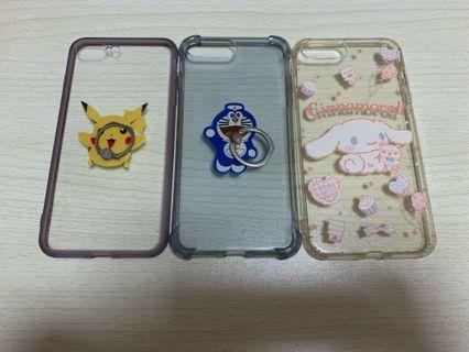 Iphone 7 Plus Casings/Covers