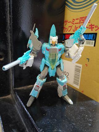 🚚 Transformers headmaster brainstorm