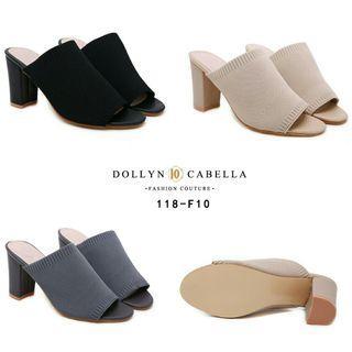#mudik hemat Dollyn Cabella Denika #118-F10  Variant  • Apricot • Black  • Grey   Insole size  36 : 23cm 37 : 23,5cm 38 : 24cm 39 : 24,5cm 40 : 25cm  High 8cm Weight 6ons Material Fabric Canvas ORIGINAL BRAND ,no,wa.081378713287
