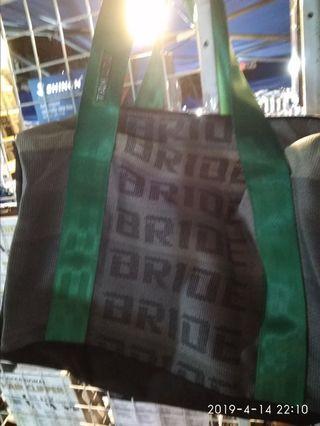 Beg besar takata bride