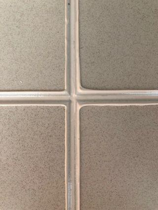 Tiles Grout Service-waterproof, easy to clean not turn black