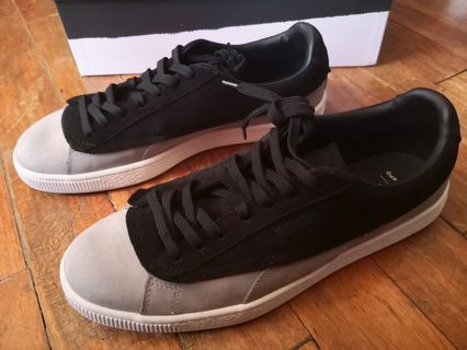 0d10724ad1a Made in Italy - Puma x STAMPD Classic Suede US 10