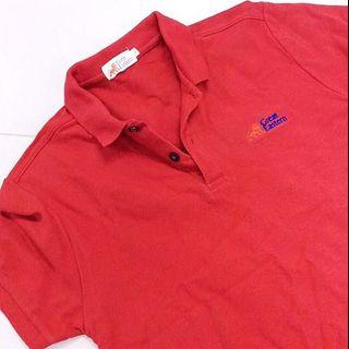 [FREE WITH ANY PURCHASE] Great Eastern Polo Tee For Ladies.