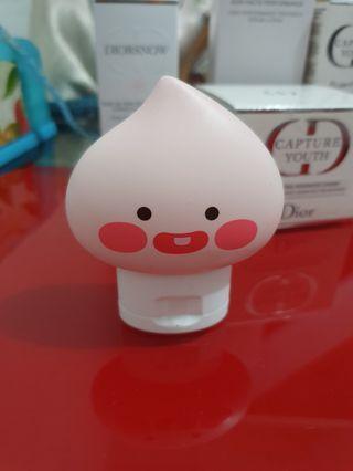Hand Cream The Face Shop Singapore Apeach Peach Kakao Friends