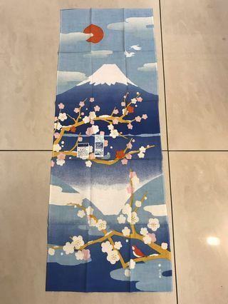 Authentic Japan Hamamonyo Table Deco Mount Fuji