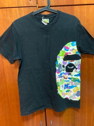 Bape T-shirt. 100% authentic.