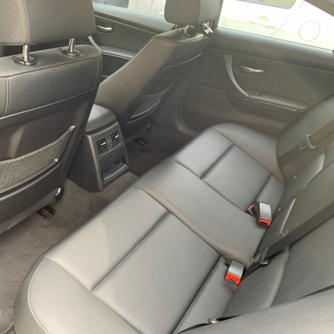2011年 灰 BMW 318D 跑17萬 開價超便宜 只要6X萬