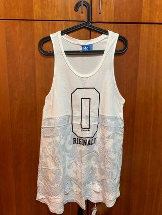 Adidas original dress cotton. Size M