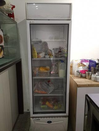 Standing chiller for sale