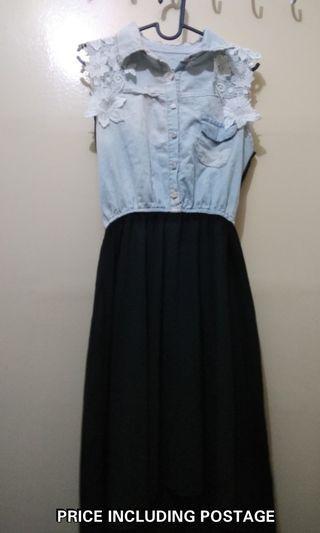 Dress (FREE POSTAGE)