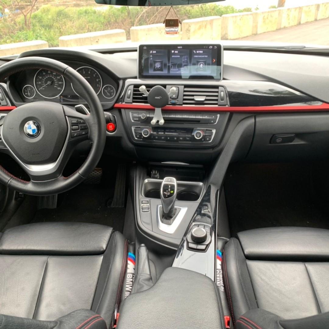 2012年 白 BMW328I 大滿配 跑14萬 預售價 70.8萬