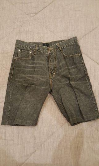 Celana Pendek Jeans Pria Murah Elegan